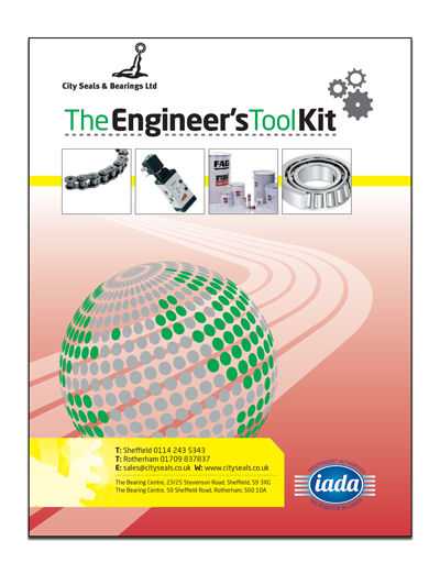 The Engineers Toolkit Catalogue