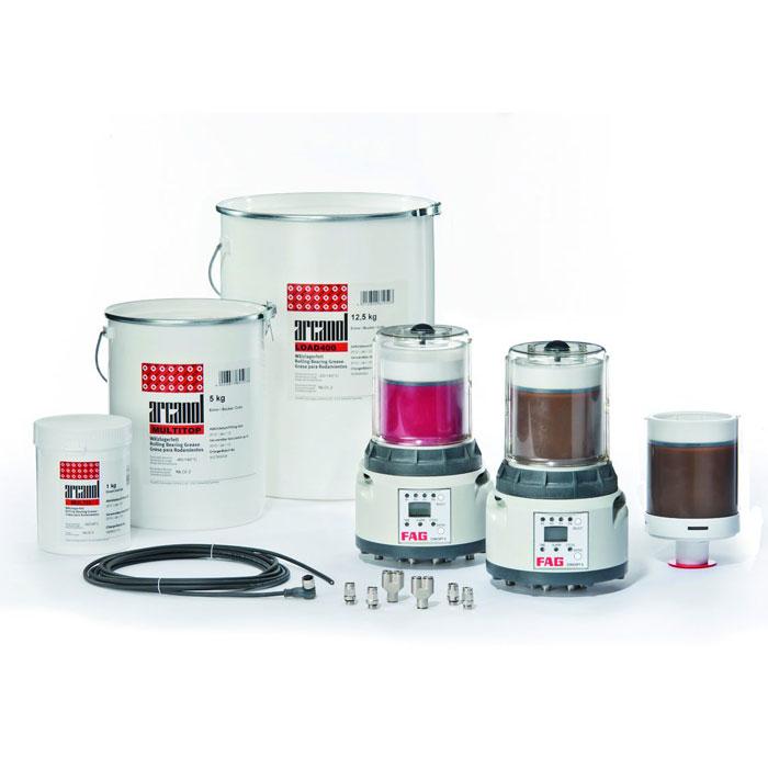 Lubrication & Maintenance