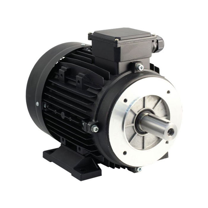 Motors, Gearboxes, Pumps