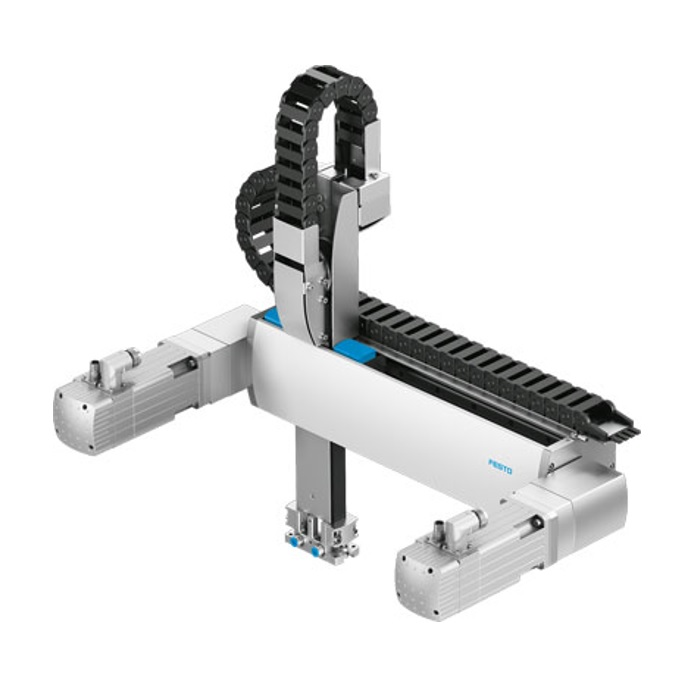 Automation & Handling