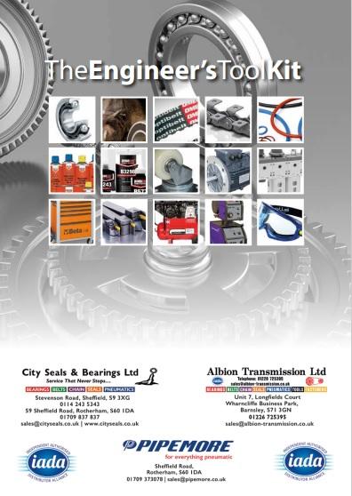 City Seals Catalogue